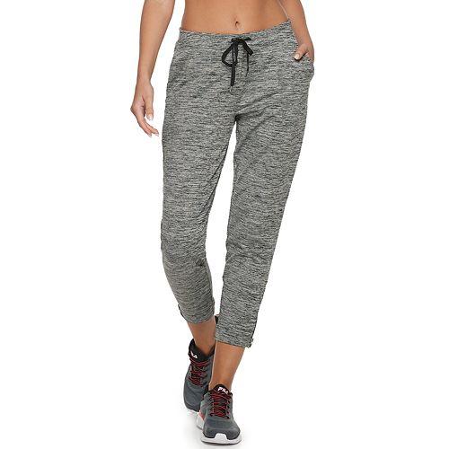 Womens Tek Gear® Weekend Straight Capri Pants