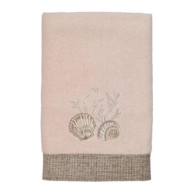 Avanti Riviera Hand Towel, Pink