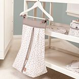Trend Lab Sydney Diaper Stacker