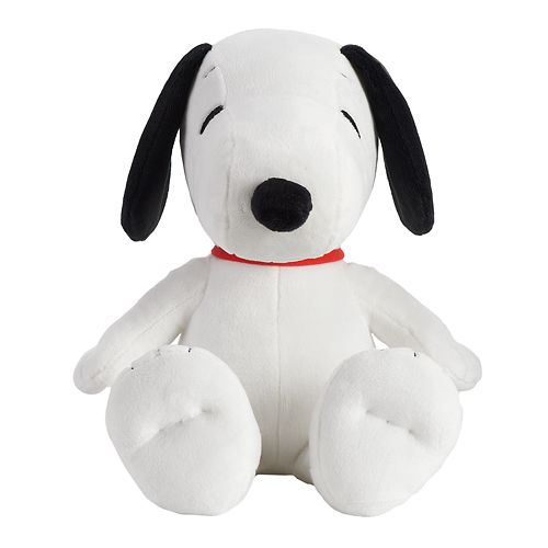 Kohl's Cares Peanuts Snoopy Plush