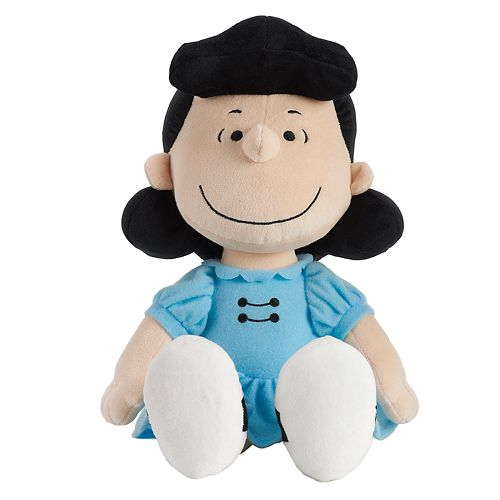 Kohl's Cares® Peanuts Lucy Plush
