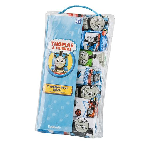 Thomas & Friends 7-pk. Briefs - Toddler Boy