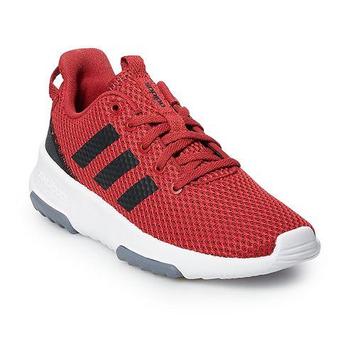 adidas Cloudfoam Racer TR Boys' Sneakers