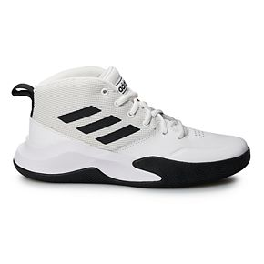 adidas Own The Game Boys' Basketball Shoes