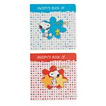 Kohl's Cares Peanuts Snoopy Colors & Shapes Board Book Set