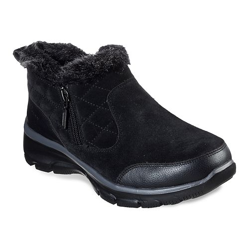 Skechers Relaxed Fit Easy Going Women's Ankle Boots by Skechers