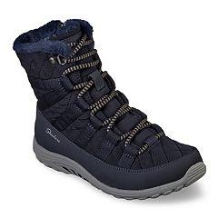 2018 kengät kauneus kohtuullinen hinta Skechers Boots - Shoes | Kohl's