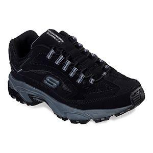 Skechers Stamine Woodmere Men's Sneakers
