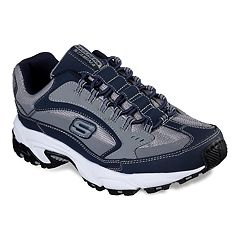 buy best cheap sale matching in colour Mens Skechers Wide Shoes   Kohl's