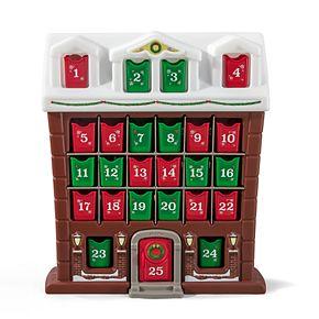 Step2 My First Advent Calendar