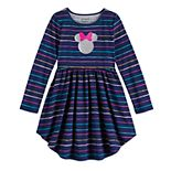 Disney's Minnie Mouse Girls 4-12 Swing Dress Jumping Beans®