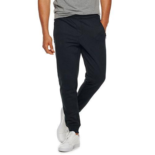 Men's Apt. 9® Performance Fleece Jogger Pants