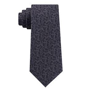 Men's Croft & Barrow® Floral Tie