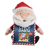 Kohl's Cares Santa Plush and Book Bundle