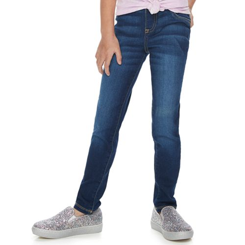 Girls 4-12 SONOMA Goods for Life™ Adventure Superstretch Jeggings