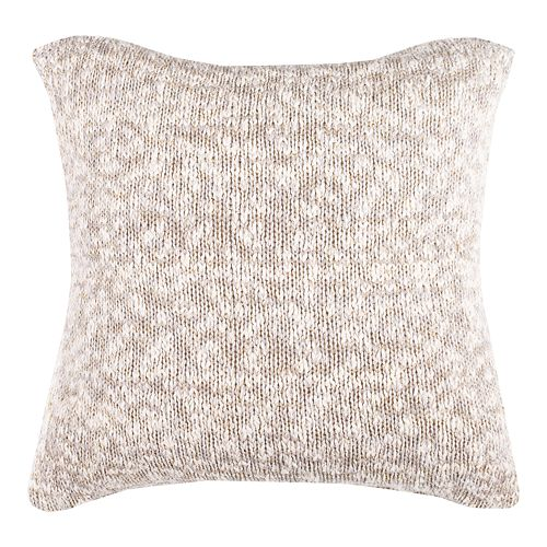 Awesome Safavieh Panna Knit Throw Pillow Theyellowbook Wood Chair Design Ideas Theyellowbookinfo
