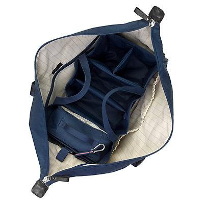 Storksak Lightweight Duffle Bag - Navy