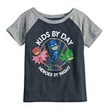 Toddler Boy Jumping Beans® Kids by Day Tee