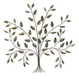 "Stratton Home Decor ""Tree of Life"" Wall Decor"