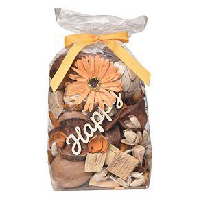 SONOMA Goods for Life Falling Leaves Sunflower Potpourri