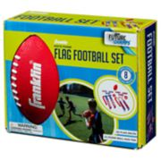 Franklin Foam Flag Football Set