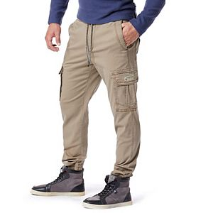 Big & Tall Unionbay Sebastian Stretch Cargo Jogger