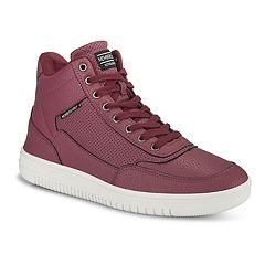 Members Only Iconic Bomber Men's High Top Shoes