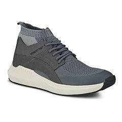 Members Only Knit Sock Men's Sneakers