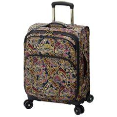 3b5ec3c02 London Fog Cranford Luggage