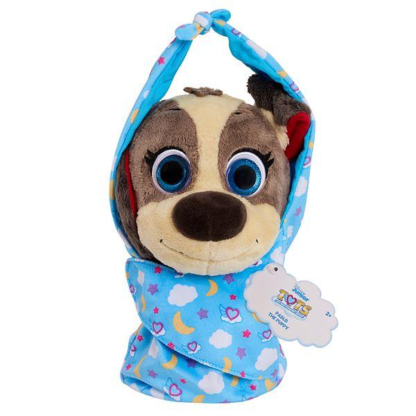 Girls T O T S Cuddle Wrap Plush By Disney