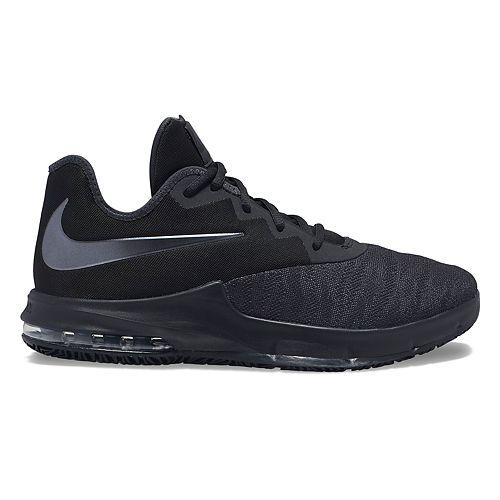 Nike Air Max Infuriate III Low Men's Basketball Shoes