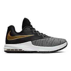 ad17622f7ccf85 Nike Air Max Infuriate III Low Men s Basketball Shoes