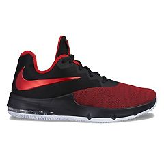 d2dfd62c65 Mens Nike Nike Air Max Infuriate III Low Men's Basketball Shoe