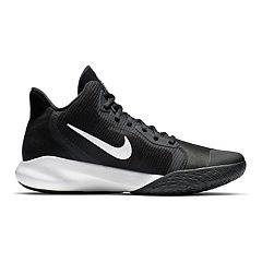 timeless design bdd36 4a805 Nike Precision III Men s Basketball Shoes