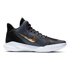 Nike Precision III Men's Basketball Shoes