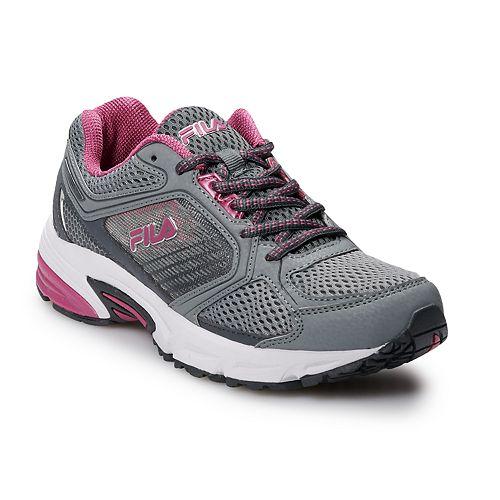 FILA Nitro Shock Women's Athletic Shoes