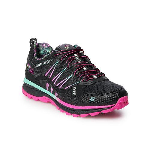 FILA® Memory Evergrand Women's Trail Running Shoes