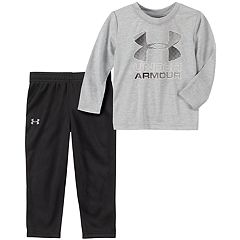 83bacfee82 Under Armour Baby Clothing | Kohl's