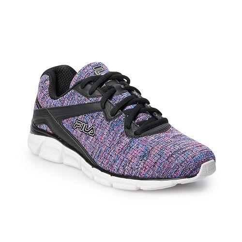FILA Memory Vernato Women's Athletic Shoes