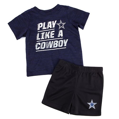 Boys' Dallas Cowboys Meyers Set