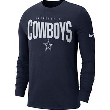 Boys 8-20 Nike Dallas Cowboys Dallas Cowboys Property Tee