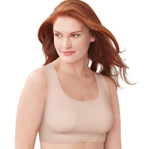 Bali Comfort Revolution EasyLite Seamless Wireless Bra DF3491