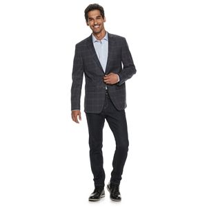 Men's Van Heusen Slim-Fit Flex Stretch Sport Coat