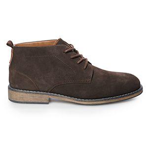 SONOMA Goods for Life® Trae Men's Waterproof Chukka Boots