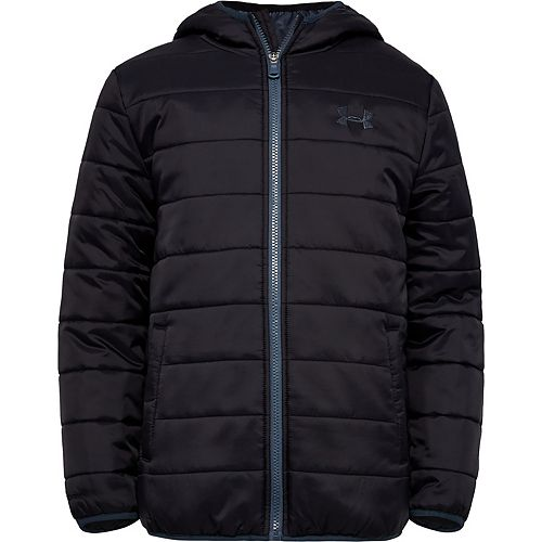 Toddler Boy Under Armour Pronto Puffer