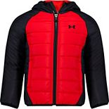 Toddler Boy Under Armour Tuckerman Puffer