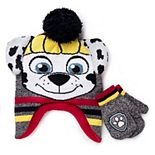 Toddler Boy PAW Patrol Cold Weather Set