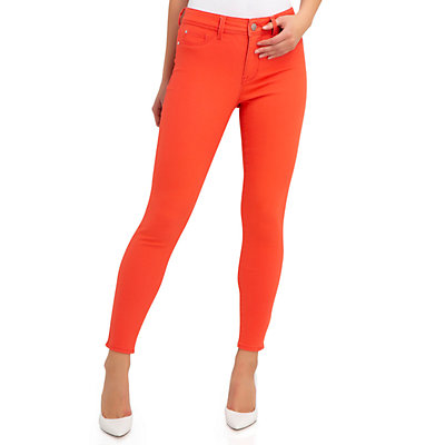 Women's Jordache Super High-Waisted Skinny Jeans
