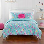 Sea Goddess Comforter Set