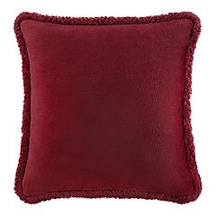 Red Throw Pillows - Home Decor | Kohl\'s